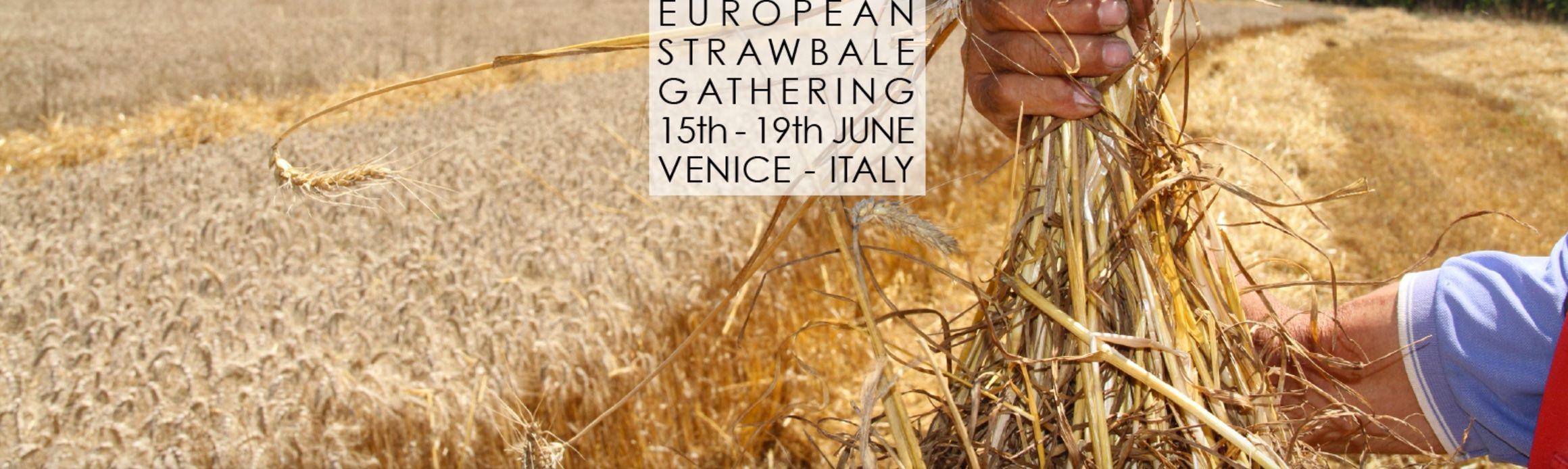 ESBG 2017 Venecia: 15-19 Julio