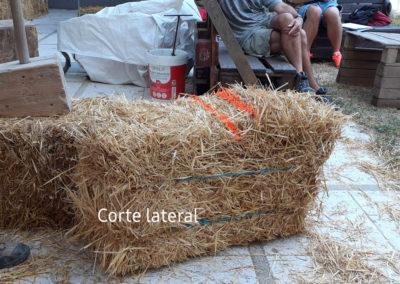 T2 - Corte lateral 1